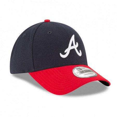 Sapca New Era The League Atlanta Braves 2