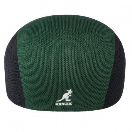 Basca Kangol Star Stripe 507 Verde 3