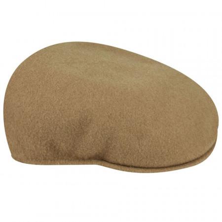 Basca Kangol Wool 504 Camel 2