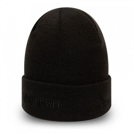 Caciula New Era Essential Knit Negru