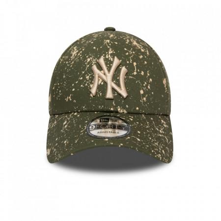 Sapca New Era New York Yankees Painted Verde 2