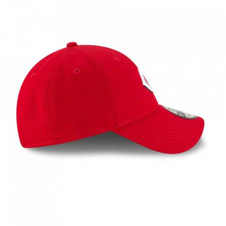 Sapca New Era The League Cincinnati Reds 4