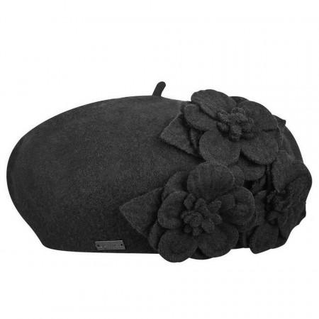 Bereta neagra Betmar Flower