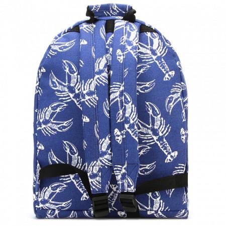 Rucsac Mi-Pac Lobsters Albastru 2