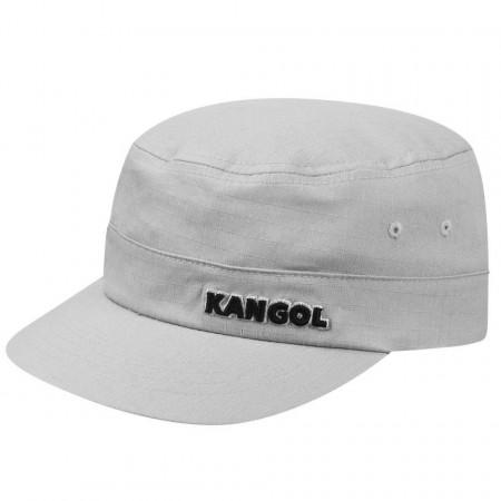 Sapca Kangol Ripstop Army Gri