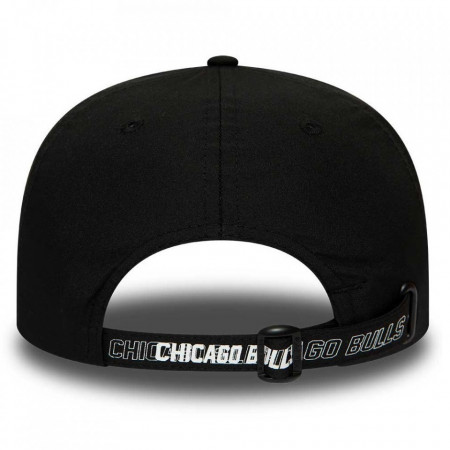 Sapca New Era 9fifty NBA Chicago Bulls Monotape 2
