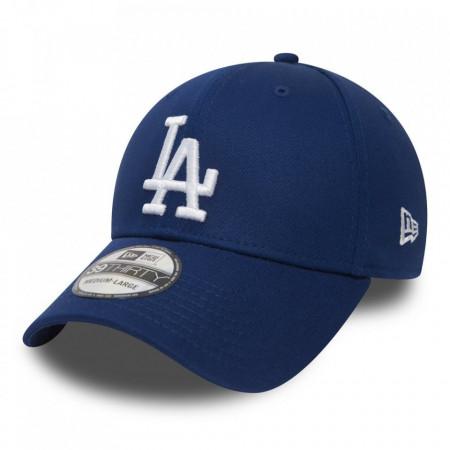 Sapca New Era 39thirty Basic Los Angeles Dodgers Albastru/Alb