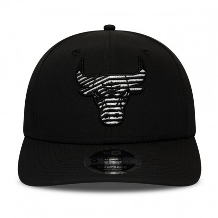 Sapca New Era 9fifty NBA Chicago Bulls Monotape 3