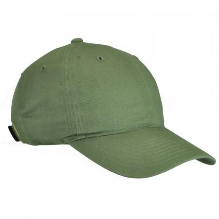 Sapca verde Kangol Cotton Adjustable Baseball 4