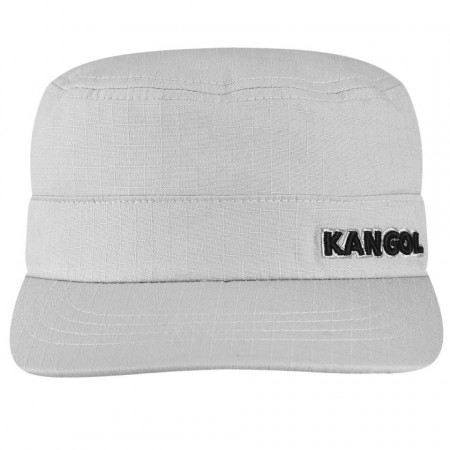 Sapca Kangol Ripstop Army Gri 3