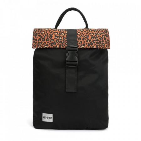 Rucsac Mi-Pac Day SP Nylon Negru-Leopard