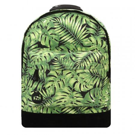 Rucsac Mi-Pac Tropical Leaf Verde