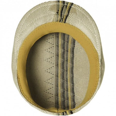 Basca Kangol Argyle Stripe 504 Bej 3
