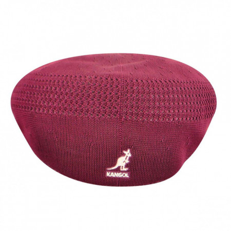 Basca Kangol Tropic 504 Ventair Rosu Bordeaux 3