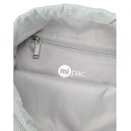 Rucsac Mi-Pac Corduroy Mint Kit Bag 3