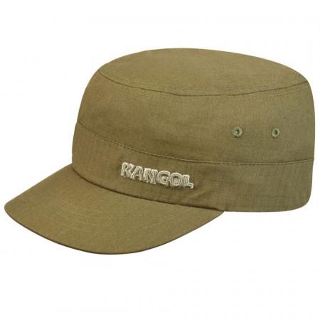 Sapca Kangol Ripstop Army Verde Militar
