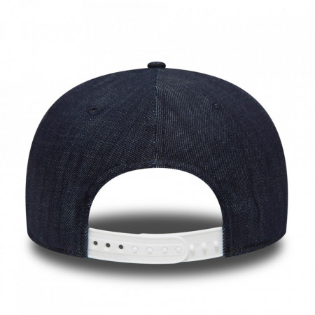 Sapca New Era 9fifty NY Snapback Denim 3