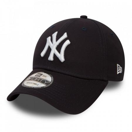 Sapca New Era 9forty Basic New York Yankees Bleumarin