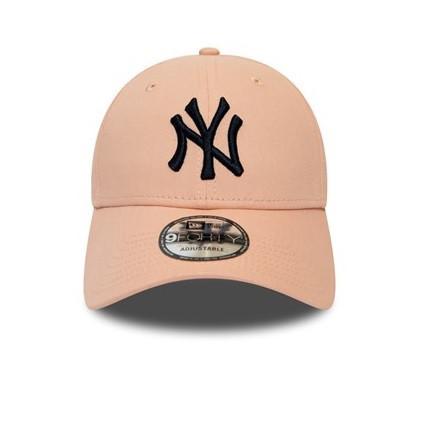 Sapca New Era 9forty Basic New York Yankees Roz 2