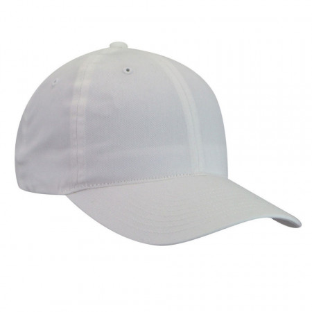 Sapca alba Kangol Cotton Adjustable Baseball 2