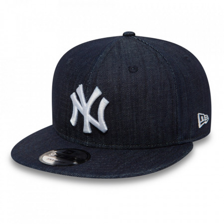 Sapca New Era 9fifty NY Snapback Denim