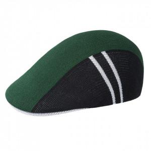 Basca Kangol Star Stripe 507 Verde