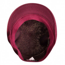 Basca Kangol Tropic 504 Ventair Rosu Bordeaux 4