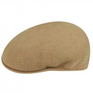 Basca Kangol Wool 504 Maro Camel