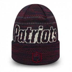 Caciula New Era N England Patriots Engineered Knit Cuff 3