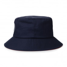 Palarie albastra Kangol Cotton Bucket 2