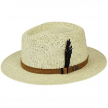 Palarie Bailey of Hollywood Kalix Fedora Natural