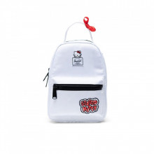 Rucsac Herschel Mini Hello Kitty 45th Anniversary Nova Alb