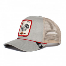 Sapca Goorin Brothers Trucker The Arena, Gri