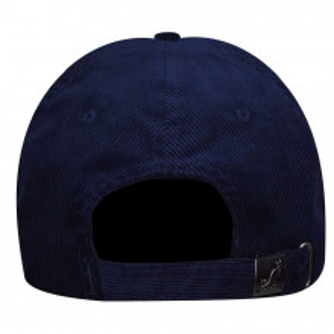 Sapca Kangol Cord Adjustable Baseball Bleumarin 3