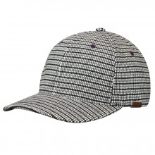 Sapca Kangol Pattern Flexfit Baseball Houndstooth Check