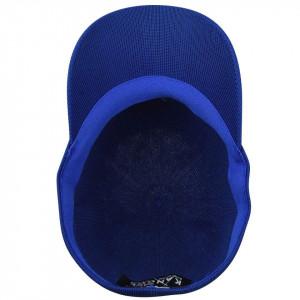 Sapca Kangol Tropic Ventair Spacecap Albastru 4