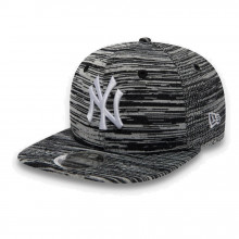 Sapca New Era 9fifty Engineered Fit New York Yankees Negru