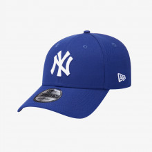 Sapca New Era 9forty Basic New York Yankees Albastru