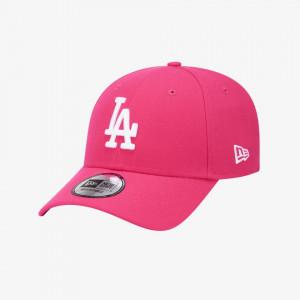 Sapca New Era 9forty Essential Los Angels Dodgers Roz