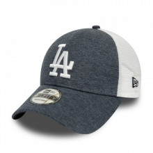 Sapca New Era 9forty MLB Summer Los Angeles Dodgers Gri