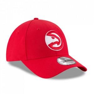 Sapca New Era The League Golden Atlanta Hawks 3