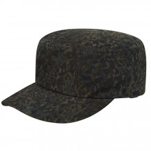 Basca Kangol Pattern Army Painted Camo
