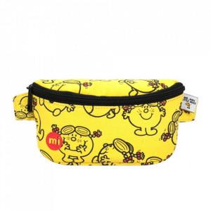 Borseta Mi-Pac Gold Bum Bag Little Miss Sunshine