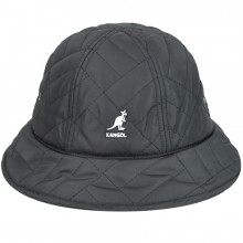 Palarie Kangol Quilted Casual Negru