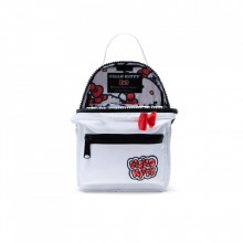 Rucsac Herschel Mini Hello Kitty 45th Anniversary Nova Alb 2