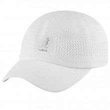 Sapca Kangol Tropic Ventair Spacecap Alb