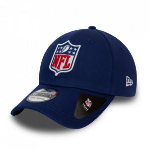 Sapca New Era 39thirty League NFL Shield Albastru