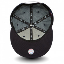 Sapca New Era 9fifty NY Snapback Denim 4
