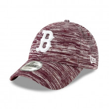 Sapca New Era 9forty Engineered Boston Red Sox Rosu