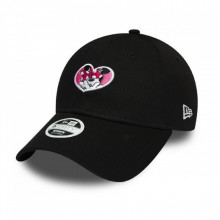 Sapca New Era 9Forty Essential Disney Minnie Mouse